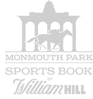 monmouth park sports book