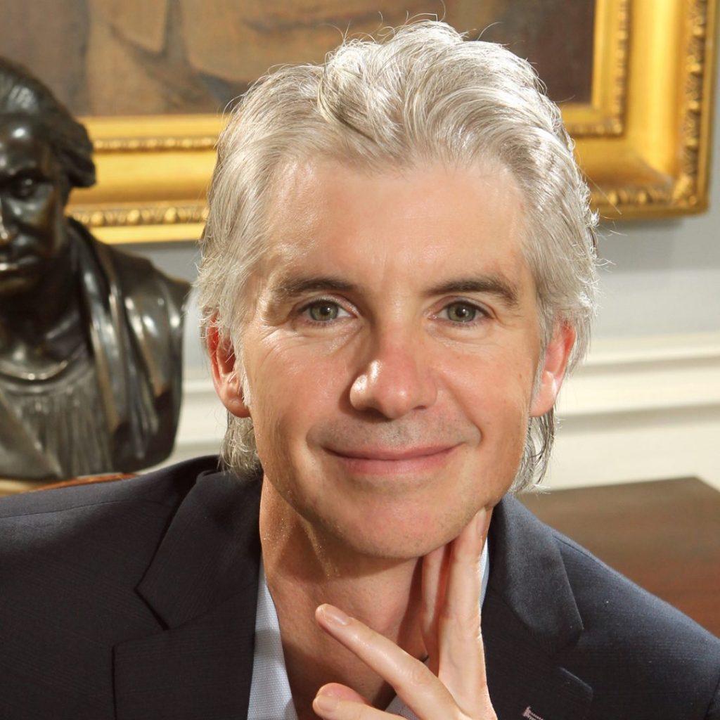 Jonathan Mercantini PhD